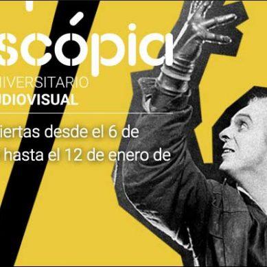 El arte audiovisual vuelve a tomar la Universidad de Córdoba