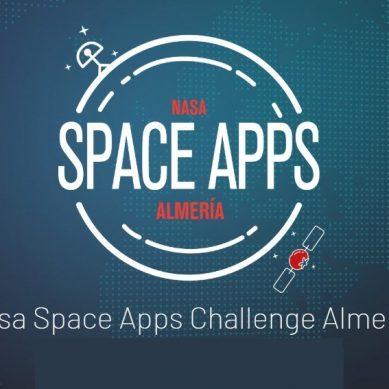El desafío NASA Space Apps aterriza este fin de semana en Almería