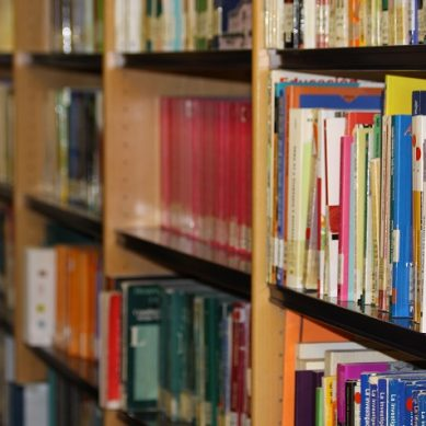 Los 'guardianes del conocimiento' se dan cita en Almería por las XX Jornadas Bibliotecarias de Andalucía