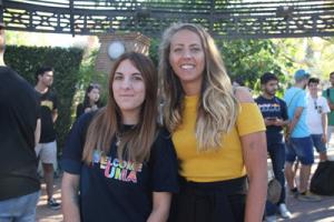 programa buddy universidad de Málaga 2019