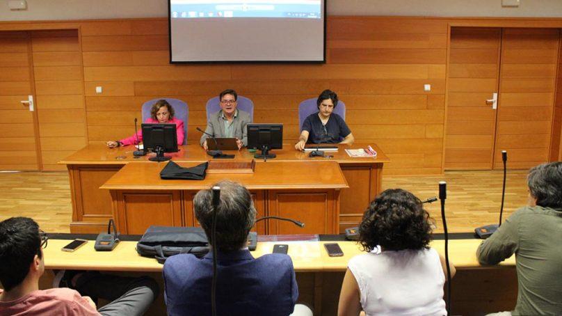 Abierto el plazo para el programa de formación y prácticas en cooperación al desarrollo de la UJA