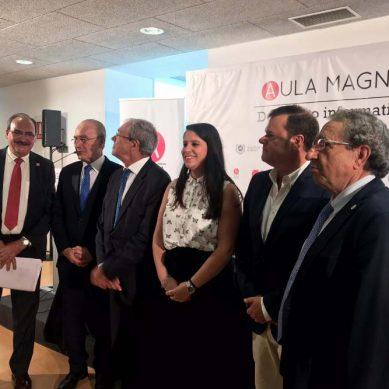 La innovación de las universidades centra el segundo Desayuno Informativo de Aula Magna