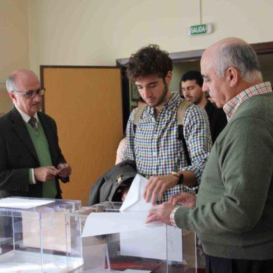 La Universidad de Málaga convoca elecciones para el próximo 3 de diciembre
