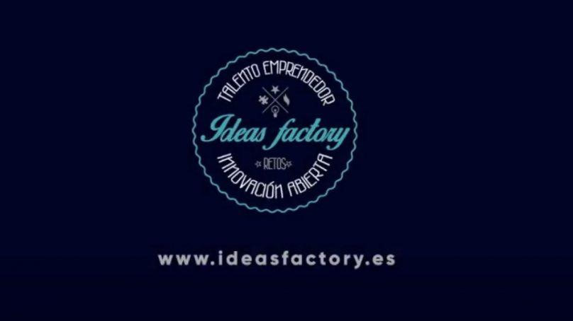 IV edición de Ideas Factory en la Universidad de Córdoba