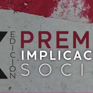 Abiertas las inscripciones para los X Premios de Implicación Social