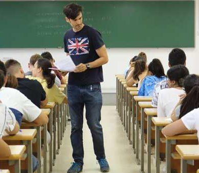Acceso a la universidad para mayores: vuelta a las aulas