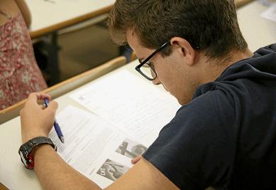 Los estudiantes no formaran parte del grupo de trabajo que analizará las EBAU