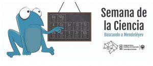 La novena edición de la Semana de la Ciencia que organiza la Unidad de Cultura Científica y de la Innovación de la Universidad de Córdoba entre los días 4 y 17 de noviembre