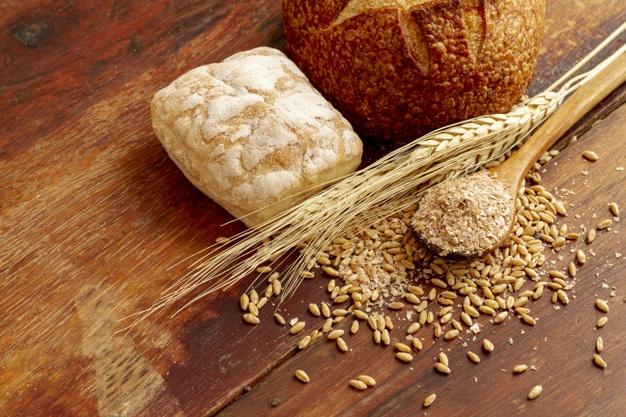 Cereales para alimentar a la población mundial