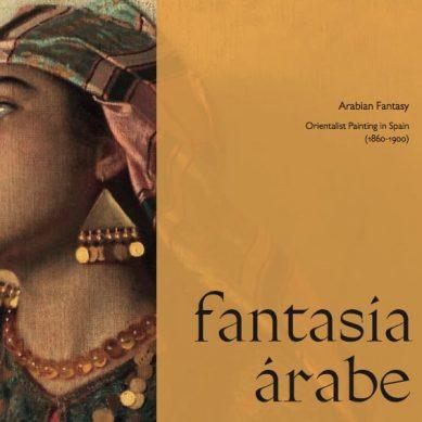 La 'Pintura orientalista en España', una visión del colonialismo en el Norte de África
