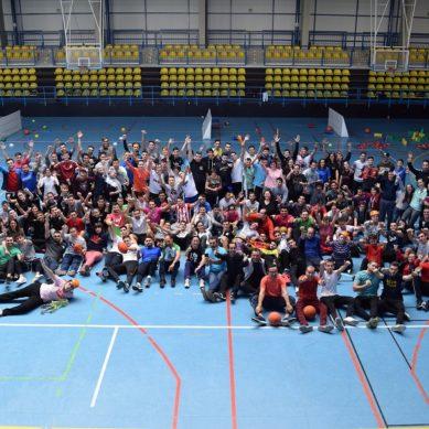 Deporte y ocio en la UAL como motor de inclusión social