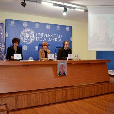 La Facultad de Poesía UAL rinde homenaje a Goytisolo y a Valente
