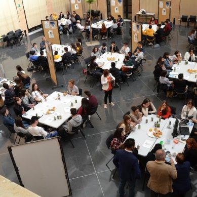 Futuro y vocación se dan cita en la Semana de la Ciencia de la UAL