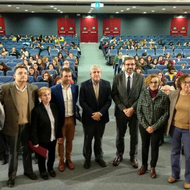 El investigador José López Barneo inaugura las jornadas sobre Alzheimer de la UJA