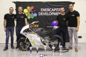 Ampere Racing