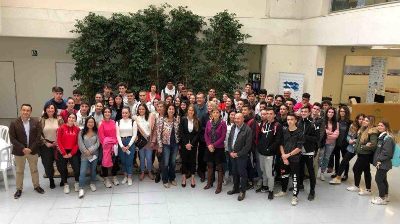 576 actividades en la XIX Semana de la Ciencia en Andalucía