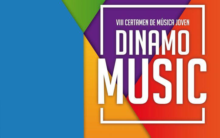 Arranca la VIII edición del Certamen de Música Joven Dinamomusic