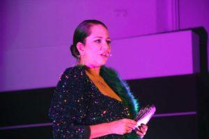 La XXIX edición del Festival de Cine Fantástico de la Universidad de Málaga (Fancine) arranca de la mano de la actriz Yolanda Ramos