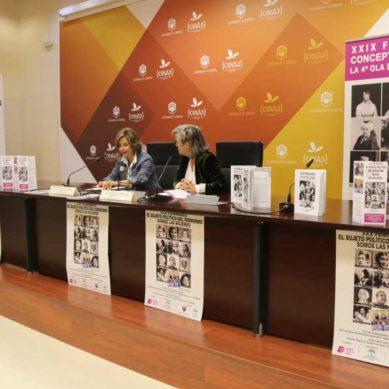 """El Feminario alcanza su XXX edición bajo el lema """"las mujeres como sujeto político del feminismo"""""""