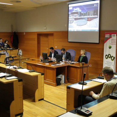La Industria 4.0 a debate en el XIII Foro de Ingeniería Mecánica y Mecatrónica de la UJA