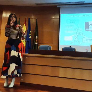 Un mes de actividades para concienciar sobre la violencia de género en la UJA