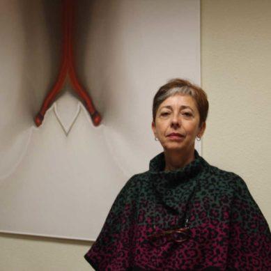 """Isabel Jiménez: """"Las universidades tienen el cometido de ser referentes en materia de equidad"""""""