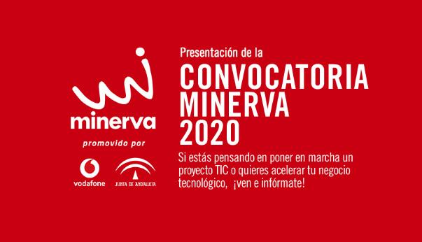 El Programa Minerva amplía el plazo para presentar proyectos emprendedores TIC hasta el 25 de noviembre