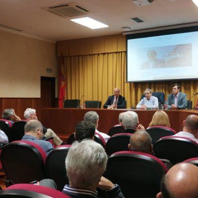 Un plan para rejuvenecer la plantilla de la Universidad de Málaga