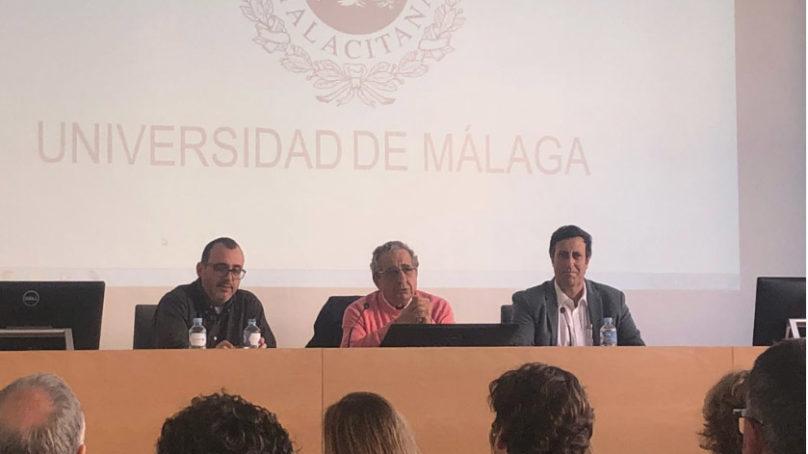 """Narváez: """"el Plan Estratégico estará culminado para el curso que viene"""""""