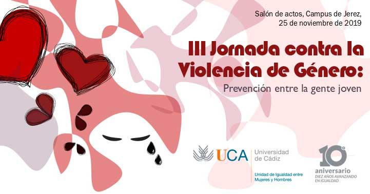Prevención contra la violencia de género entre los jóvenes