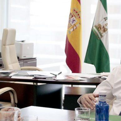 La consejería de Economía, Conocimiento, Empresas y Universidad gana el partido de Valcárcel