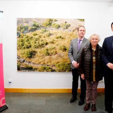 Jorge Fuembuena gana el X Premio Bienal Internacional de Fotografía Contemporánea Pilar Citoler