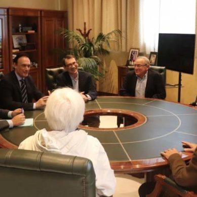 El Instituto Universitario de Nanoquímica contará con el asesoramiento de un nuevo comité experto