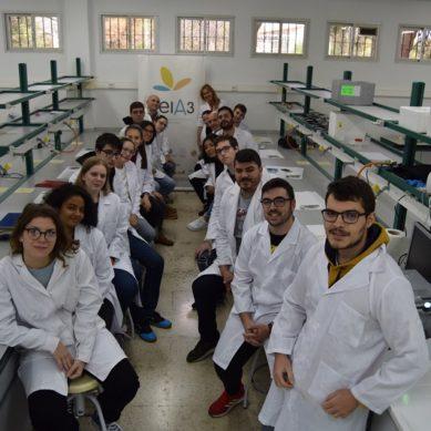 La UAL acoge un Taller ceiA3 sobre dietas para animales de experimentación