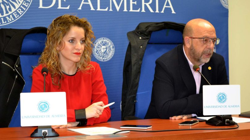 Abierta la convocatoria de becas Erasmus+ 2020/21 en la UAL