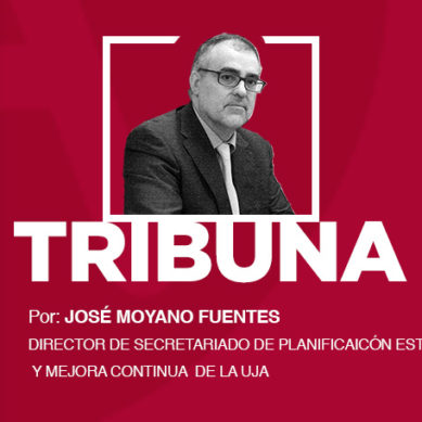 La Universidad de Jaén en los ránkings