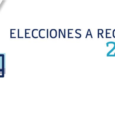 La UMA se prepara para su jornada electoral