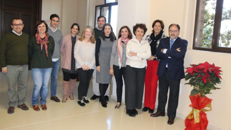 La UCO concede los premios a las mejores ideas de negocio de 2019