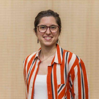 La profesora de la Universidad Pontificia Comillas, Nereida Bueno, segunda mejor profesora de España
