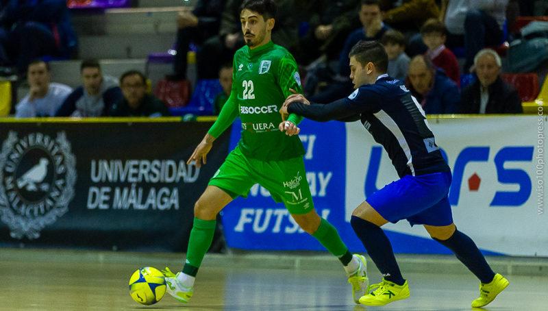Se escapan los tres puntos del Argüelles (0-2)