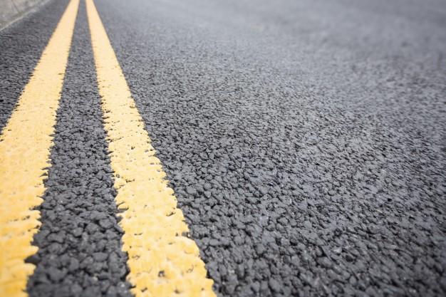 Carreteras recicladas ¿el fin del asfalto?