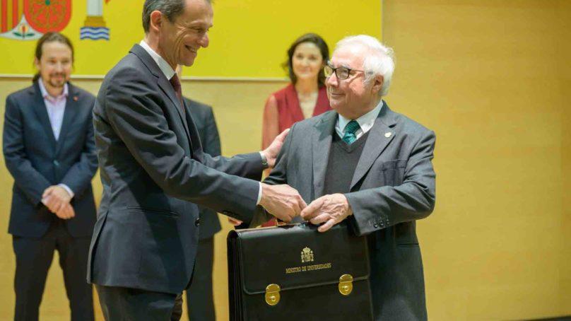 El Ministerio de Ciencia e Innovación y el Ministerio de Universidades crean un órgano de coordinación