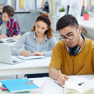 ¿Son tus técnicas de estudio las adecuadas para mejorar tu productividad?
