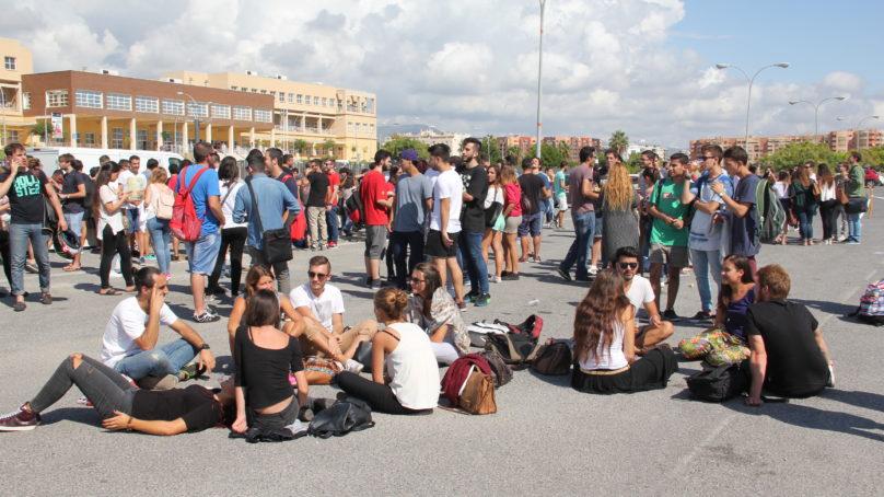 La UMA convoca sus becas para estudiantes con diversidad funcional y colaboradores