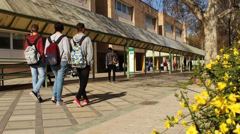 La UJA destaca por su cercanía entre estudiantes y docentes en el ranking THE