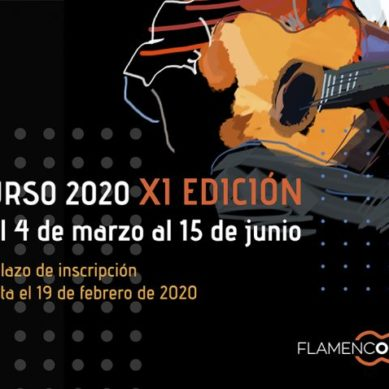 Abierto el plazo de inscripción del XI Programa Flamenco en Red en la UCA