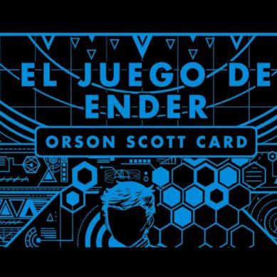 """""""El juego de Ender"""", primera novela en el regreso de Cienciaficcionados"""