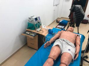 La Facultad de Medicina de la UMA inaugura el nuevo Área de Simulación Clínica, con más de 40 modelos de simulación para el aprendizaje.
