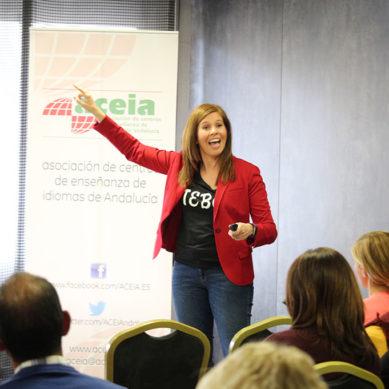 Expertos y profesionales de la enseñanza de idiomas se reúnen en Jaén