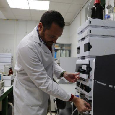 """La UCO desarrolla una metodología para """"cazar"""" a los lípidos"""